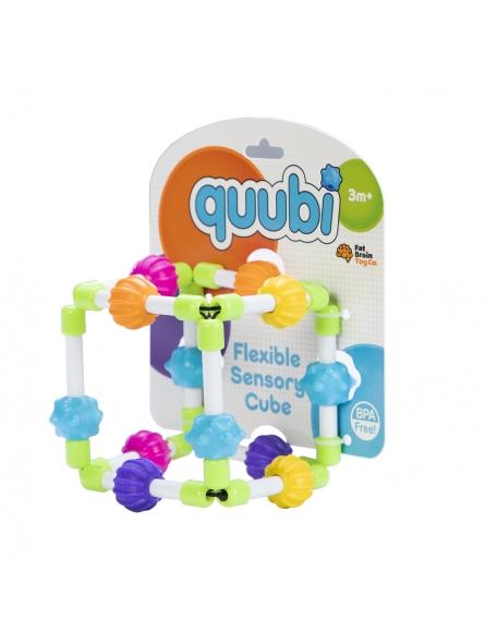 Fat Brain Toys kostka Quubi