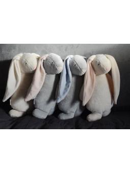 8 MOONIE CLOUD Szumiący króliczek z lampką