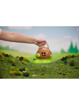 13 Klorofil Domek Orzeszek Laskowy zwierzątko +18m