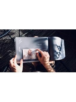 12 BABY STORIES Album dziecka pamiętnik LAS