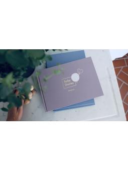BABY STORIES Album dziecka pamiętnik SŁODYCZE